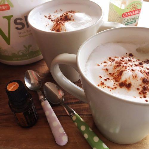 cappuccino sano