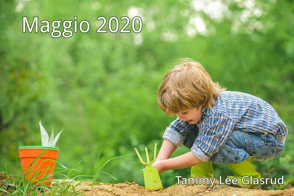 Maggio newsletter 2020