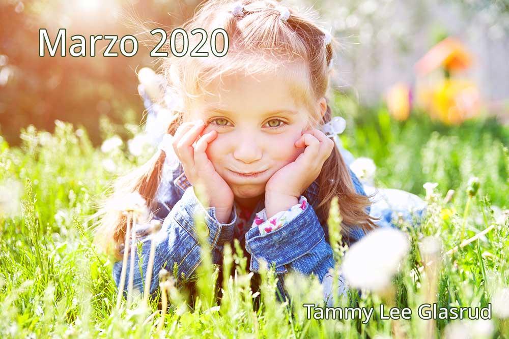 Marzo newsletter 2020