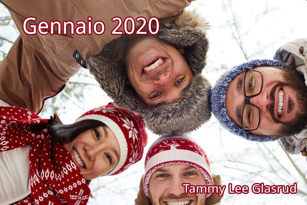 Gennaio newsletter  2020