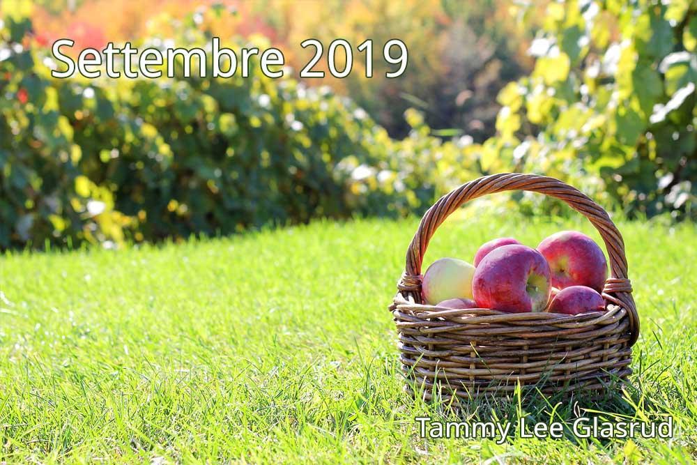 Settembre newsletter 2019