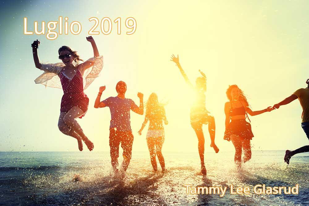 Luglio newsletter 2019