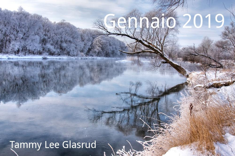 Gennaio newsletter  2019
