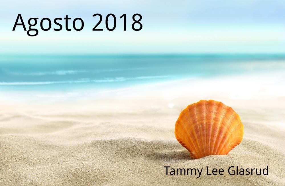 Agosto newsletter 2018