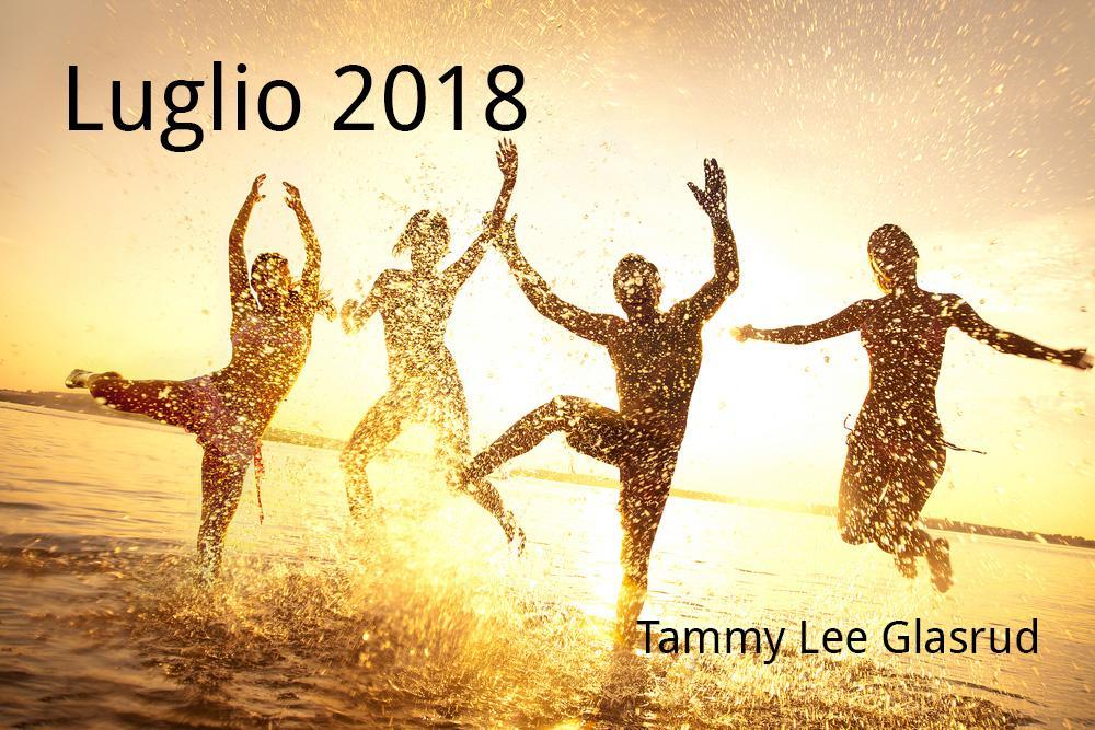 Luglio newsletter 2018