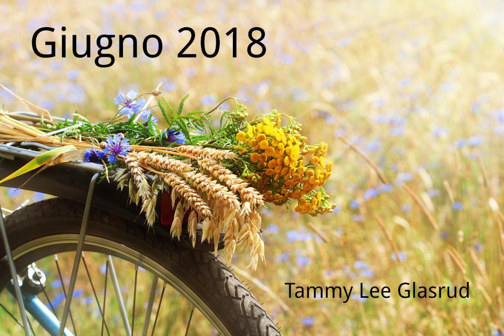 Giugno newsletter 2018