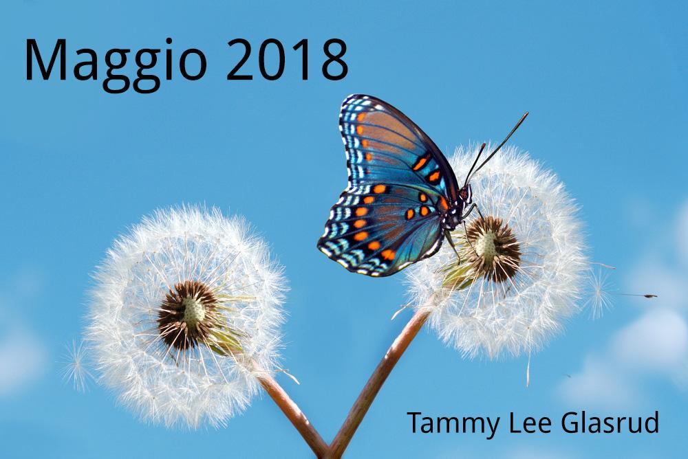 Maggio newsletter 2018