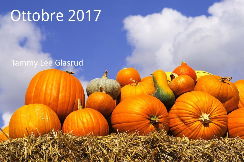 Ottobre newsletter 2017