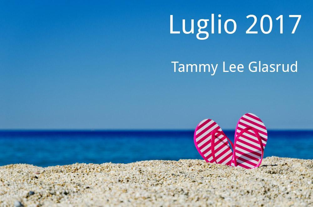Luglio newsletter 2017
