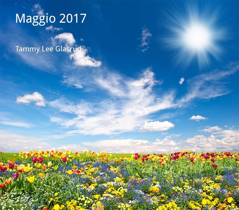 Maggio newsletter 2017