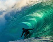 surfing change